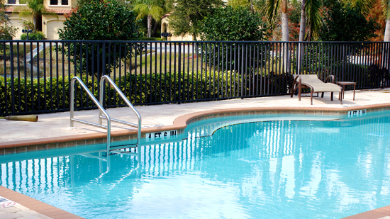 Does Your Swimming Pool Fence Pass Maryland Building Codes?