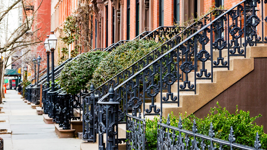 Fence Designs For Historic Homes
