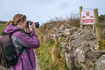 Photographer humour!