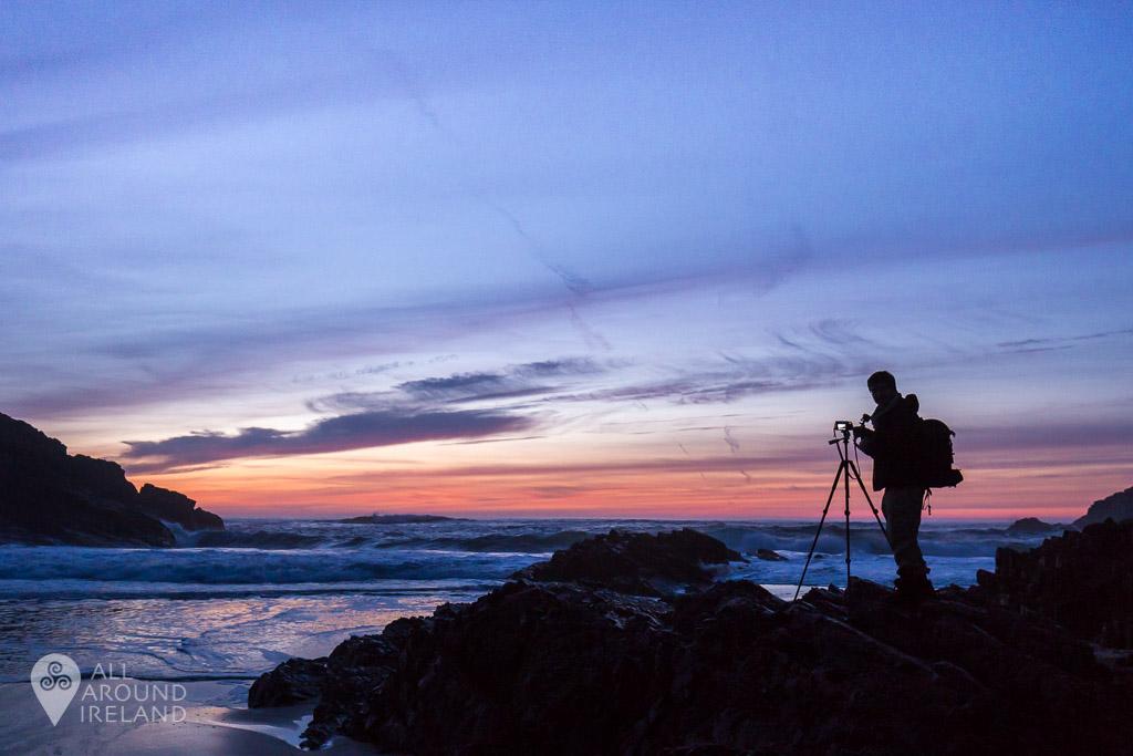 Capturing the last bit of light