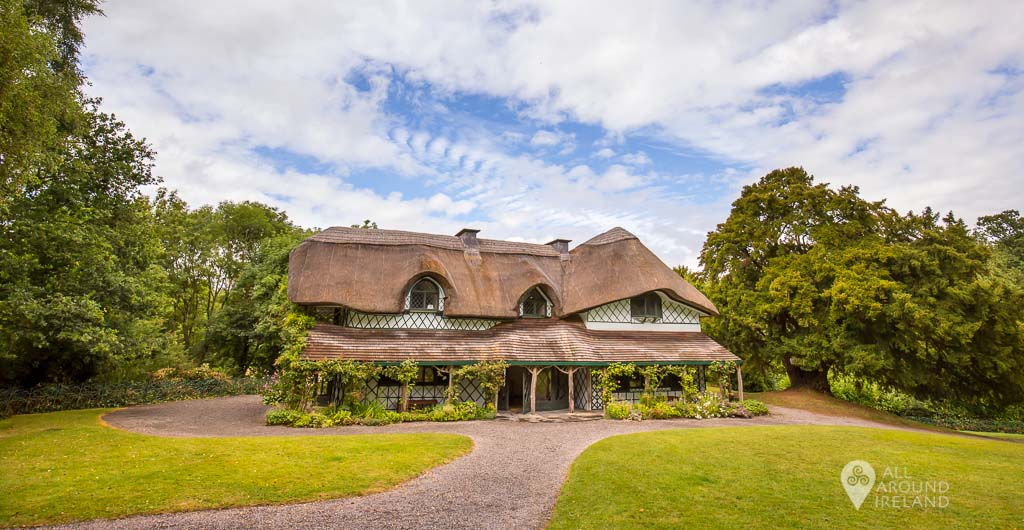 Swiss Cottage, Cahir, Co. Tipperary, Ireland