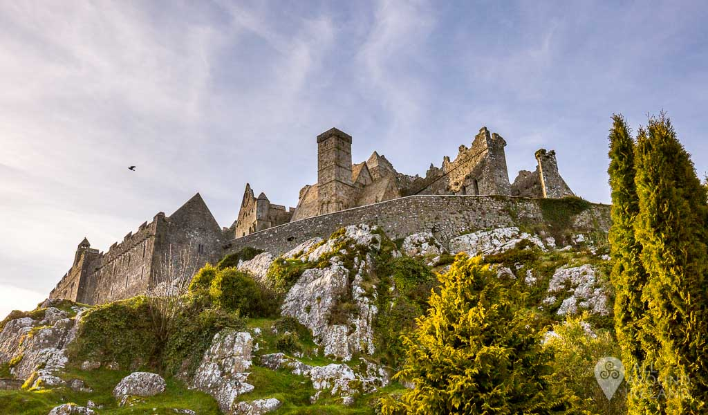 Historic, free with OPW card - Rock of Cashel - TripAdvisor