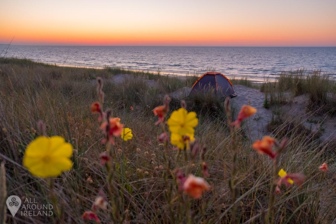 Irelands Top 10 secret beaches - potteriespowertransmission.co.uk