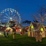 Galway Christmas Market – A Winter Wonderland in Galway