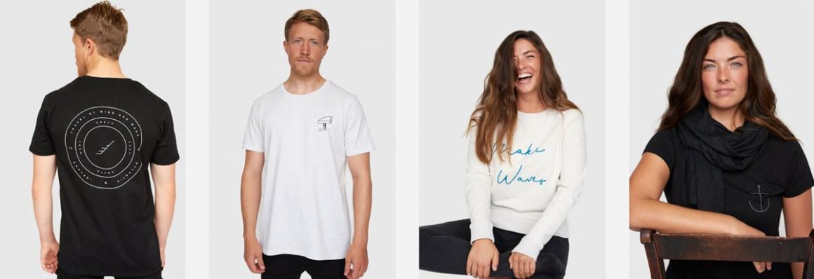 Grown Clothing - Ethical and organic Irish clothing