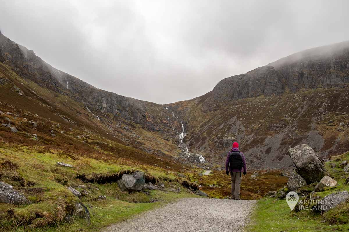 Mahon Falls - An Easy, Breezy Walk in the Comeraghs