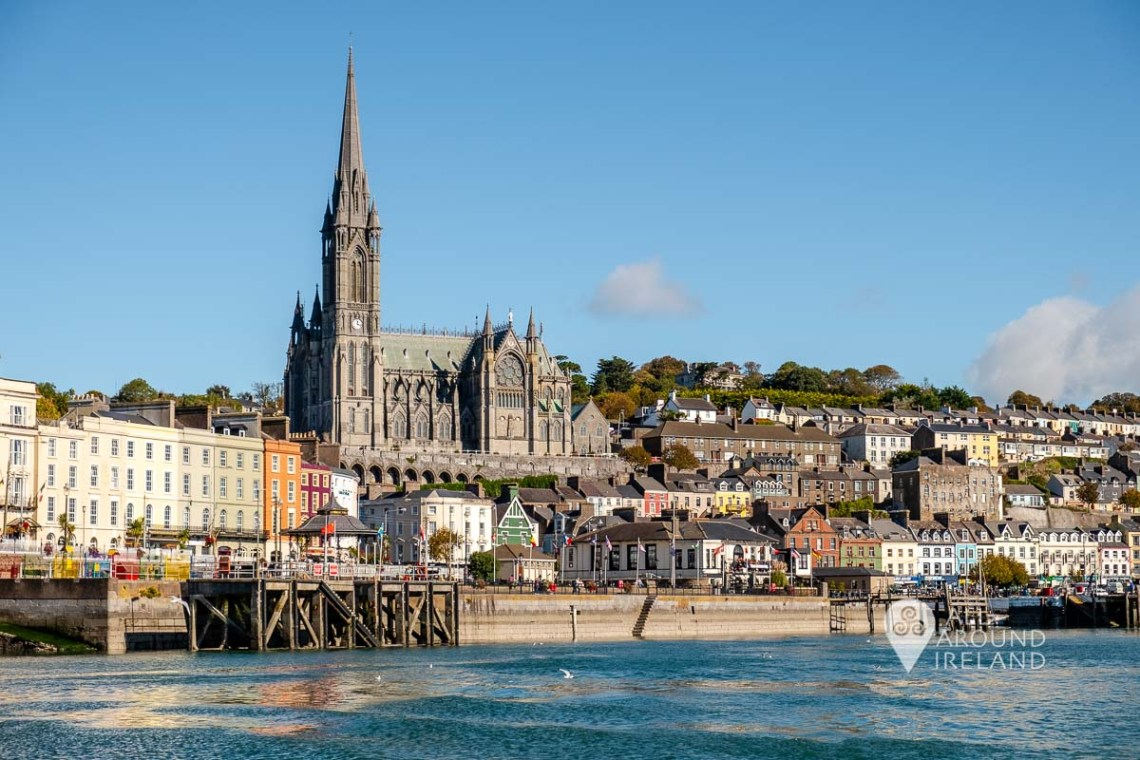 10 Best Hotels Near Cobh Connect Bus Service - Tripadvisor