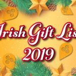 Irish Gift Ideas for Christmas 2019