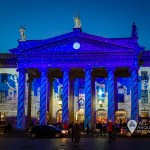 Winter Lights Dublin City – don't miss the magic!