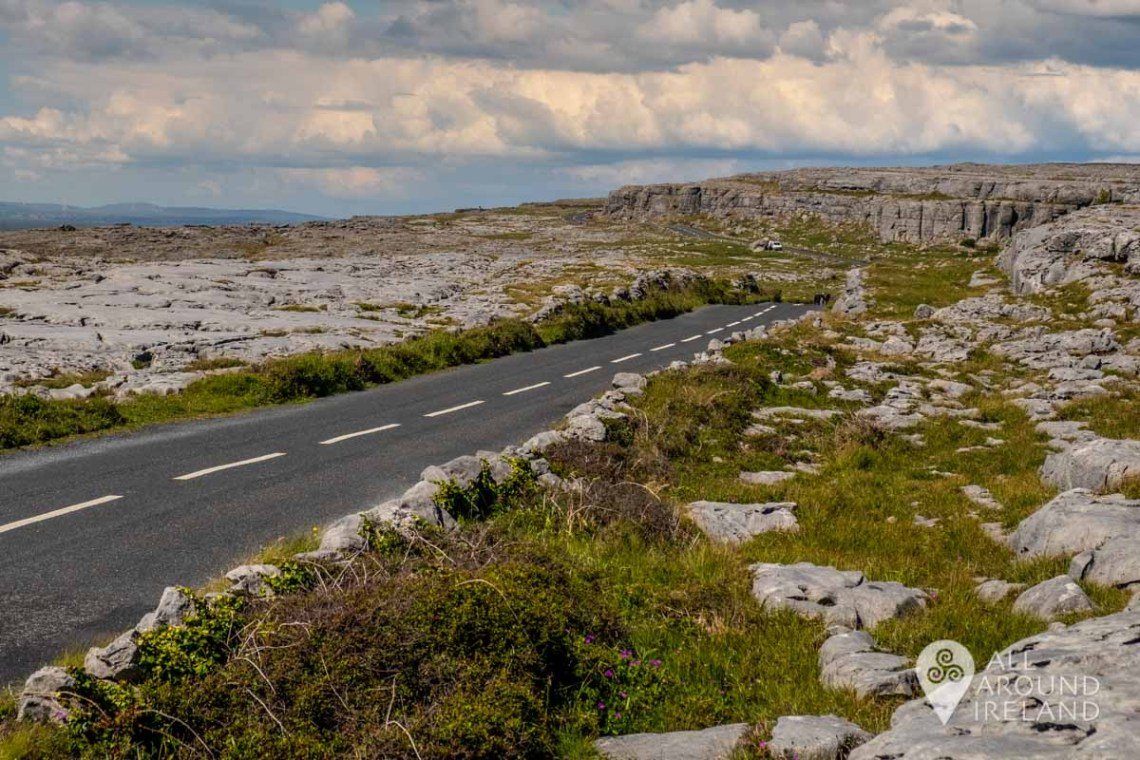 The Burren - unique things to do in Ireland