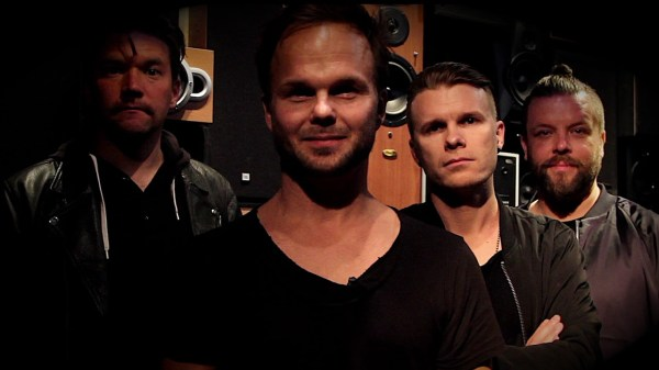 The Rasmus to release new single and lyric video for ...