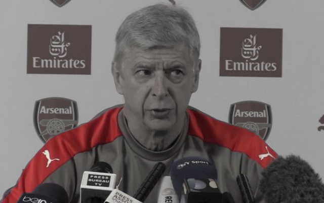 Wenger Press Conference – Swansea