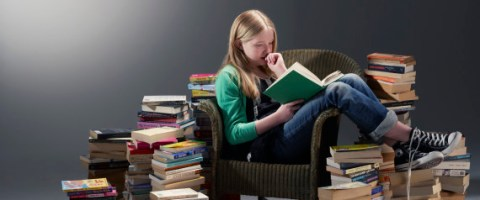 book reading skills