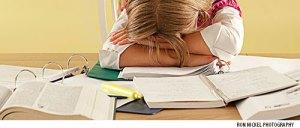 Homework Procrastination