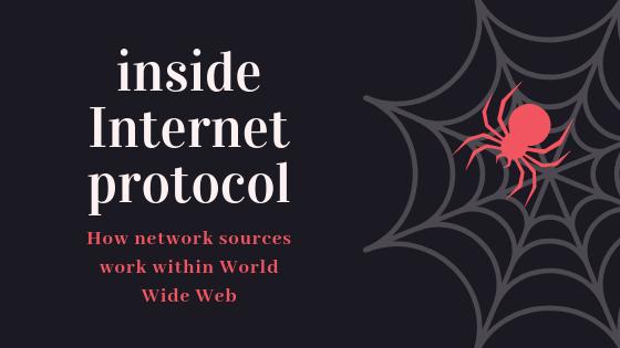 Internet-protocol