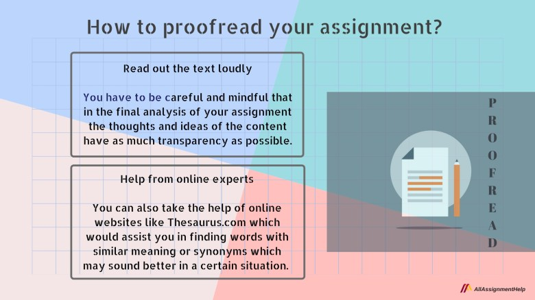 Assignment-submission-tips-for-proofreading