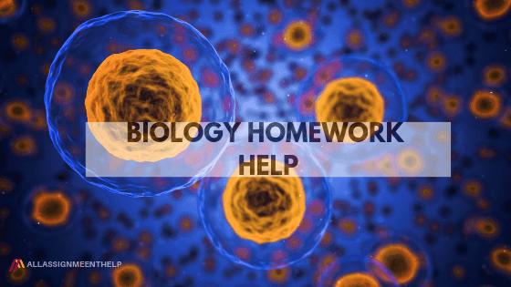 BIOLOGY-HOMEWORK-HELP