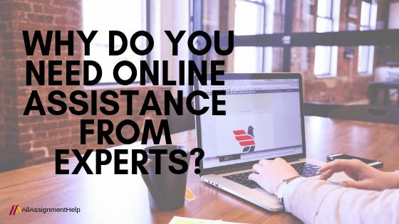 online-assistance