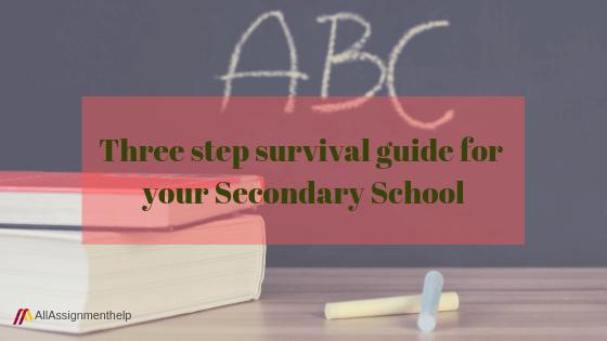 Secondary-School