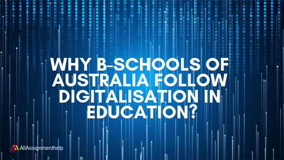 DIGITALISATION-IN EDUCATION