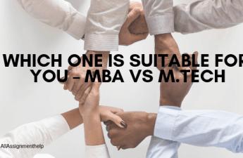 MBA-VS-M.TECH