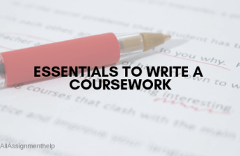 WRITE-A-COURSEWORK