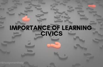LEARNING-CIVICS