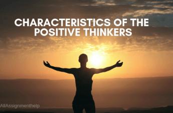 Positive-thinker