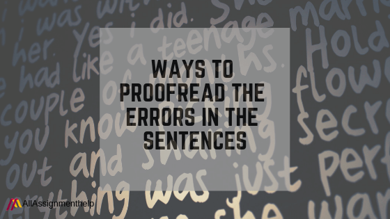 Proofread-the-errors