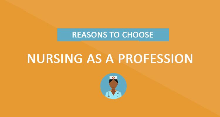 Should I chose Nursing?