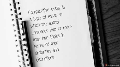 comparative-essay