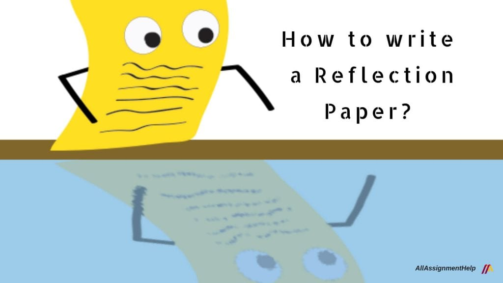 how-to-write-a-reflection-paper