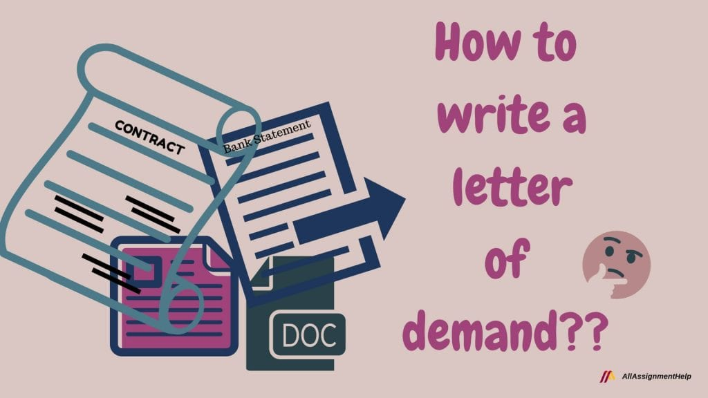 letter-of-demand