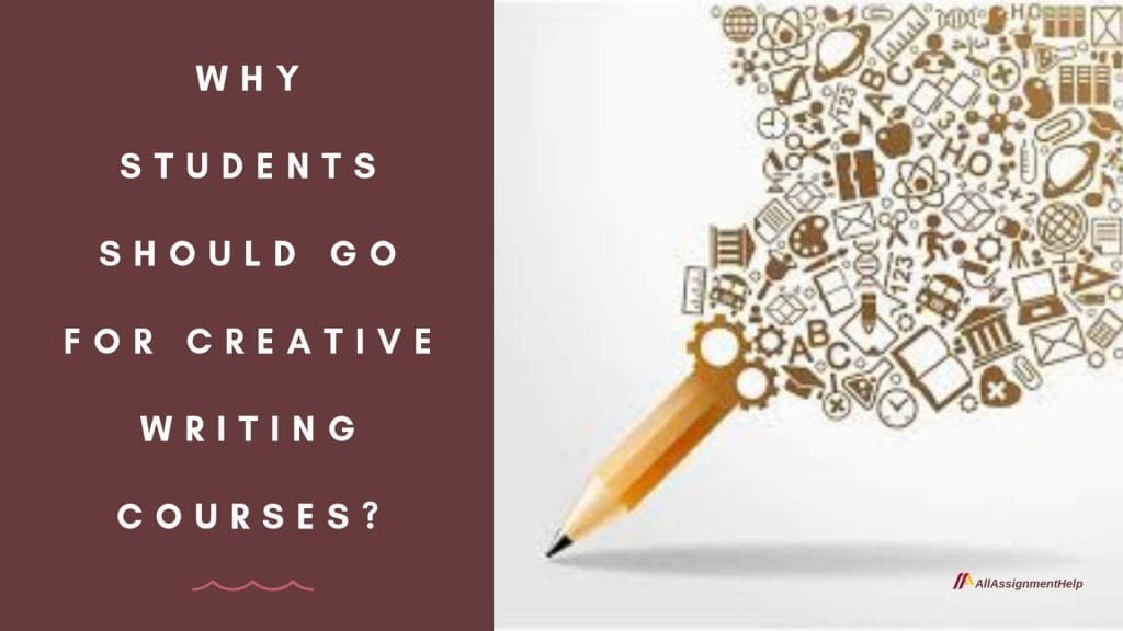 What is a Creative Writing Course?