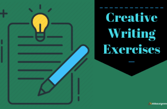 creative-writing-exercises