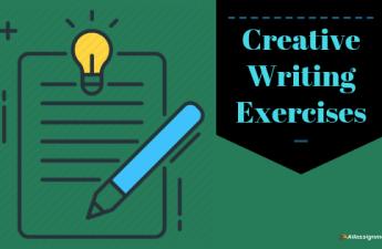 creative-writing-exercises