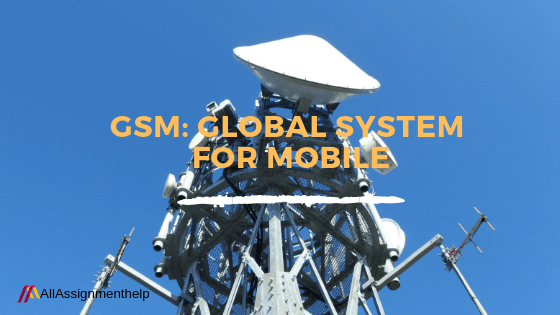 Global-System-for-Mobile
