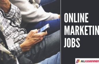 Online-Marketing-Job