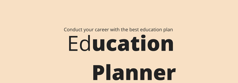 Education-Planner