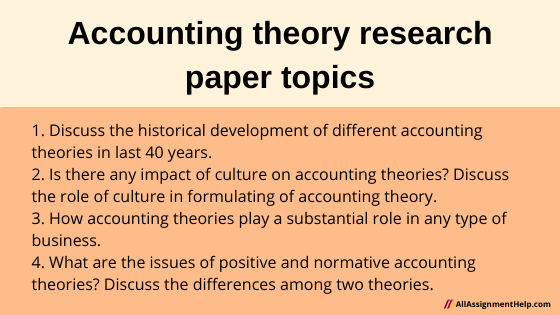 accounting-research-topics