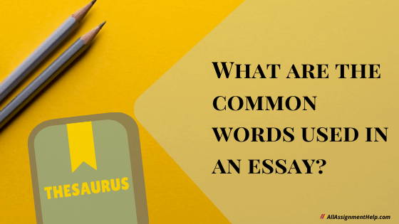 essay-words