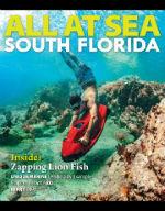 All At Sea - South Florida - November 2016