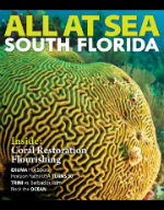 All At Sea - South Florida - April 2017