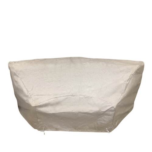 all weather outdoor furniture cover curved patio sectional cover