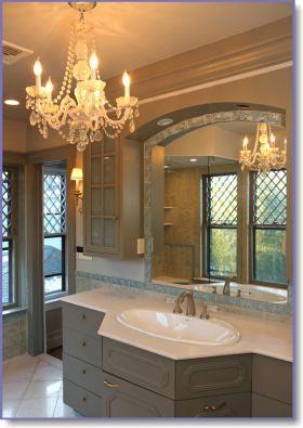 Bathroom Vanity Lighting Tips And Ideas