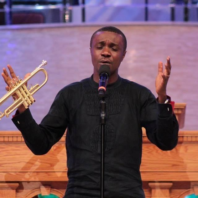 Nathaniel Bassey Onise Iyanu