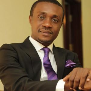 Nathaniel Bassey Casting Crowns