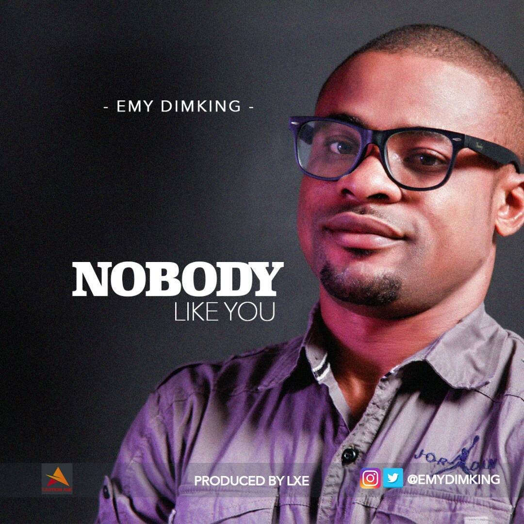 Download Free Nigerian Music Nobody Like You Emy Dimking Allbaze Watch official video, print or download text in pdf. music nobody like you emy dimking