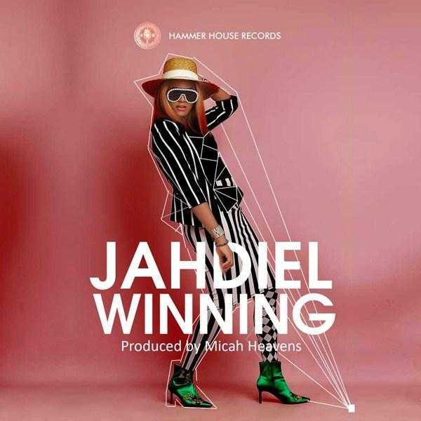 DOWNLOAD AUDIO: Jahdiel – Winning | @jahdielofficial