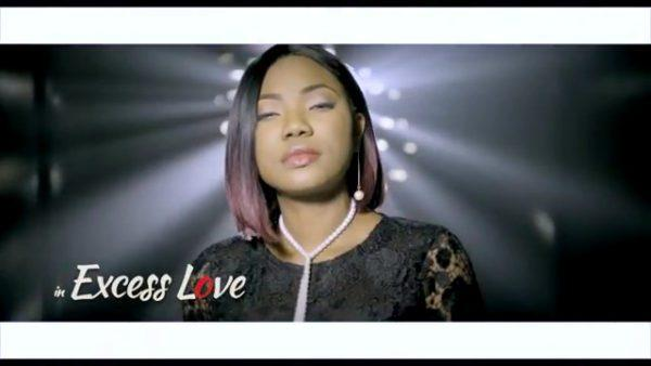 Download Video & Audio Mercy Chinwo – Excess Love